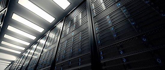 dobór serwerów oraz oprogramowania polkas