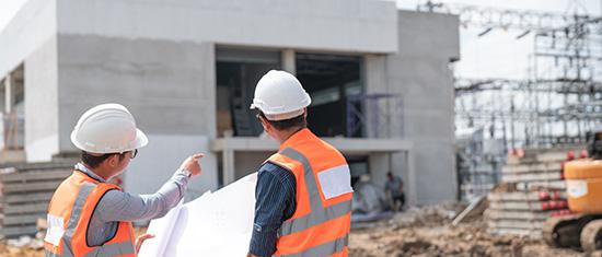 System ERP dla budownictwa