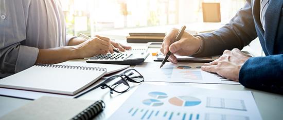 System ERP dla firmy usługowej