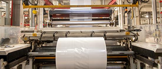 System ERP dla firmy produkcyjnej