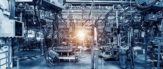 System ERP dla przemysłu